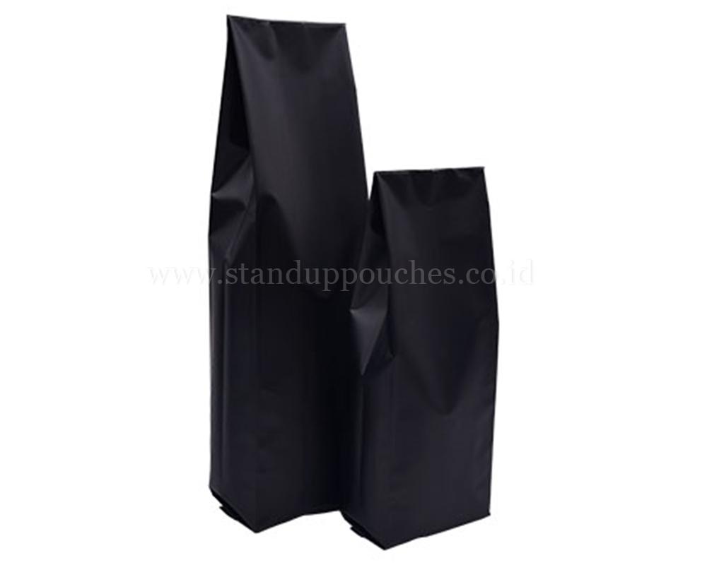Matt Black Bags