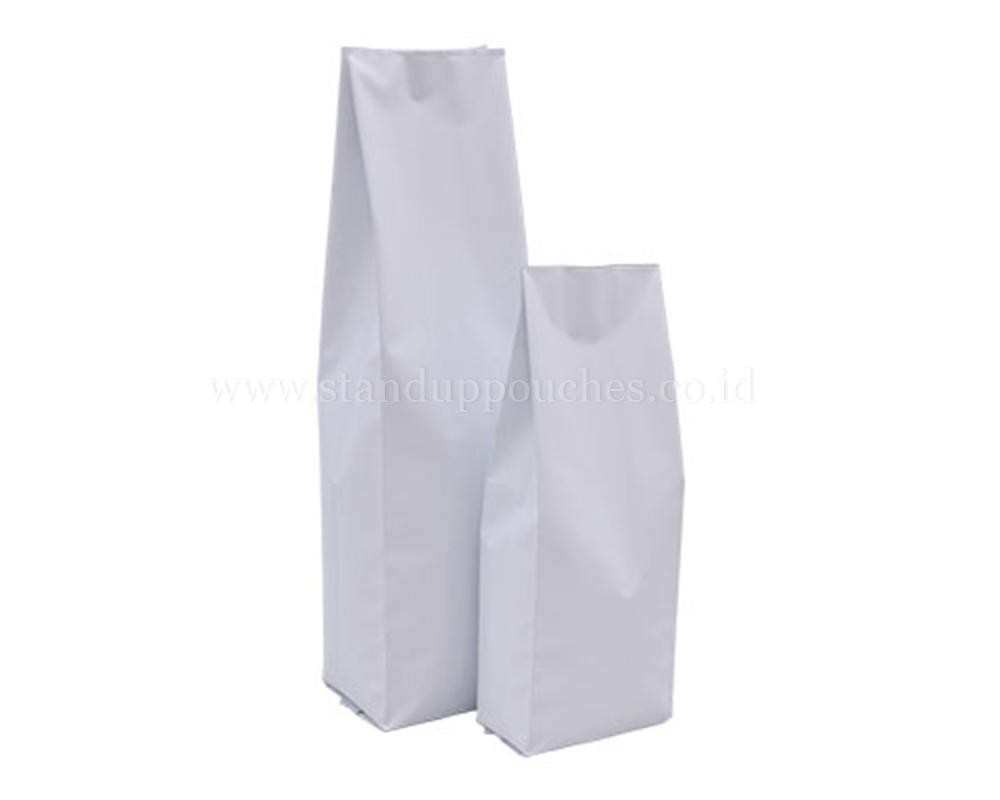 Matt White Bags
